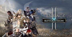 lineage 2 revolution обзор