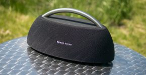 harman kardon go play mini обзор