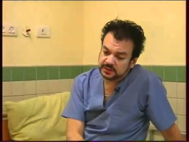Рис. 10. Киркоров в больнице после избиения журналистки
