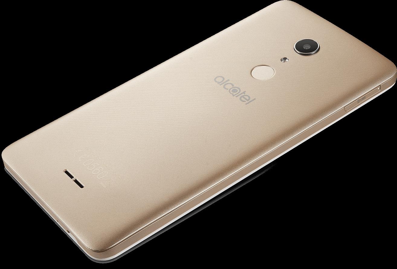 Рис. 11. Смартфон A3 XL 9008D – неплохой и выгодный по цене фаблет.