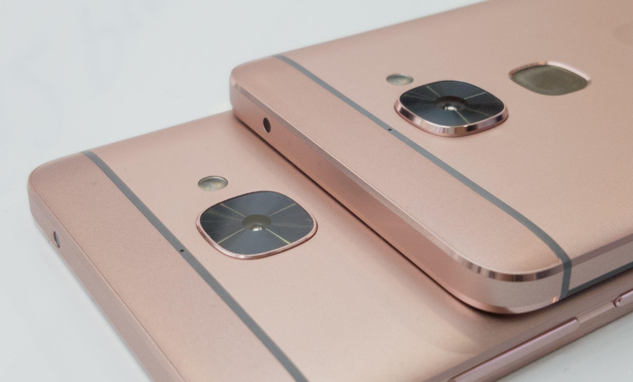 Рис. 20. Самый мощный из бюджетных смартфонов, LeEco X620 Le2 32GB.