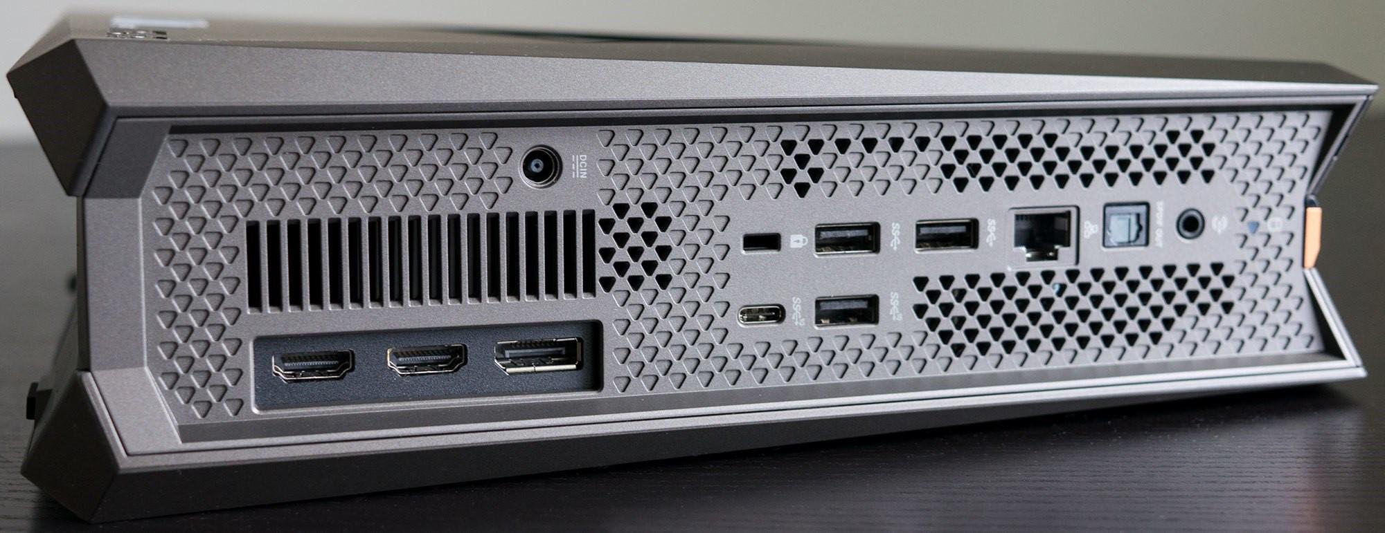 Рис. 3. Интерфейсы компьютера.