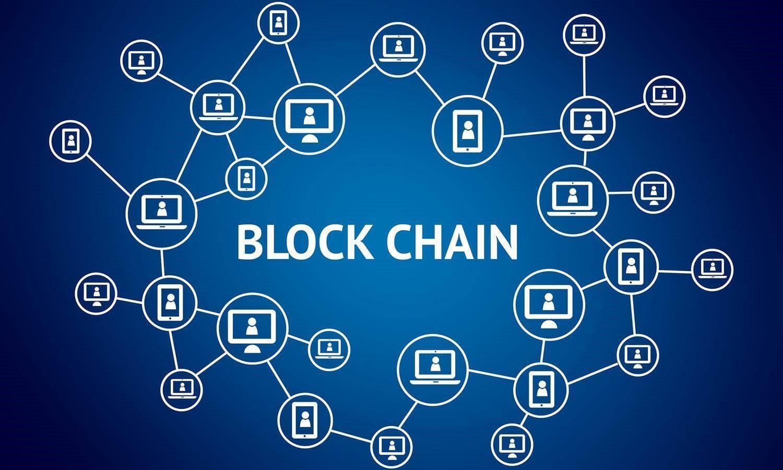 Рис. 4. blockchain