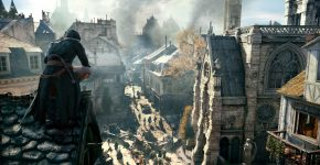 Assassins Creed Unity системные требования
