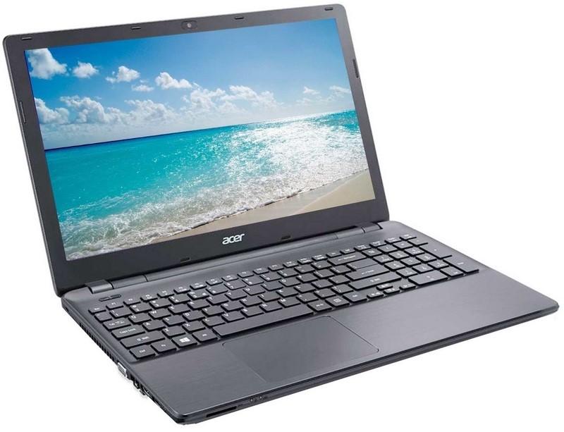 Рис. 10. Один из самых выгодных лэптопов для учёбы Acer Extensa EX2511G.