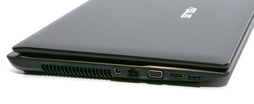 Рис.11 – интерфейсы портативного компьютера