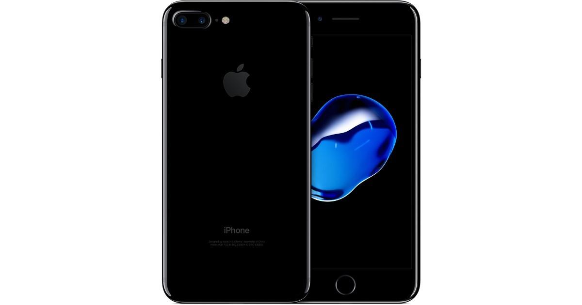 Рис. 13. Apple iPhone 7 – делай селфи даже под водой.