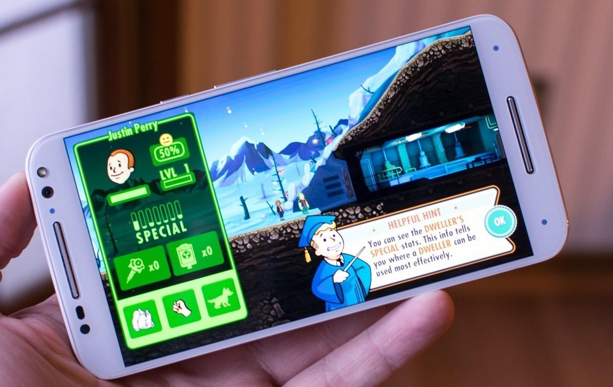 Рис. 2 – Игроков на мобильной платформе больше, чем на ПК