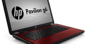 HP Pavilion G6 обзор