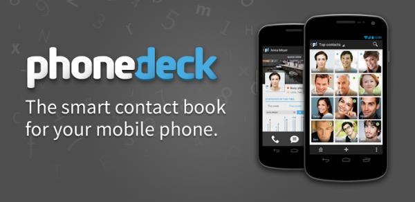 <Рис. 8 PhoneDeck>
