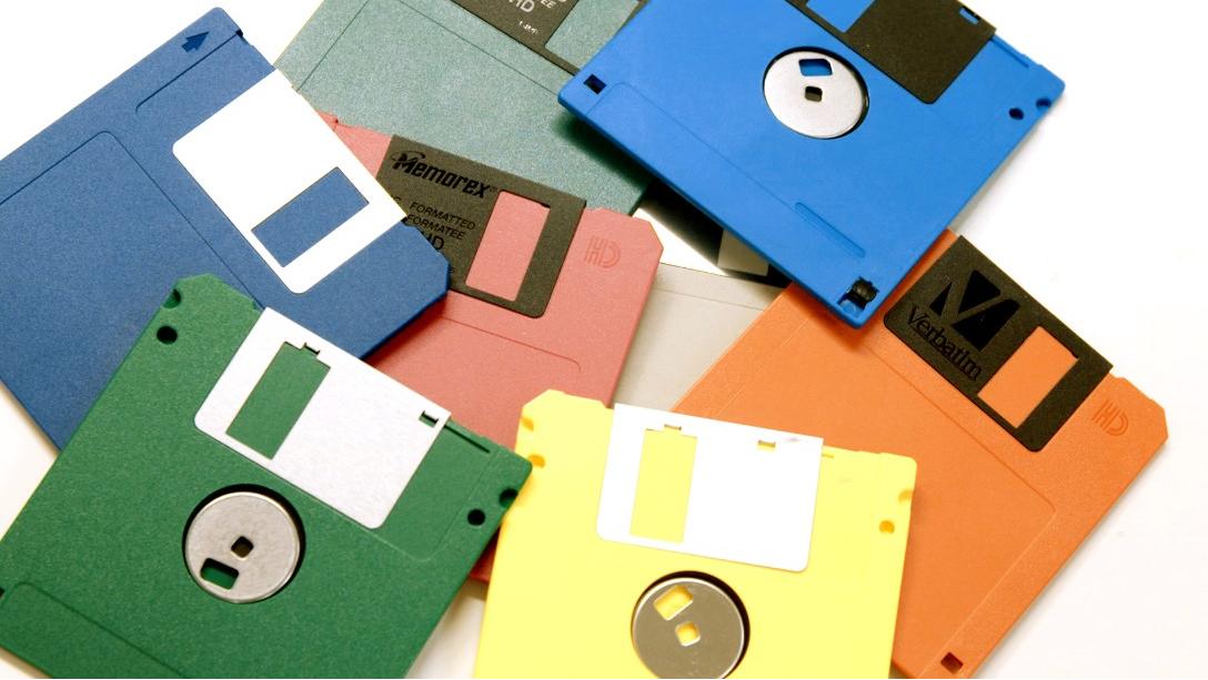 Объем дискеты 3.5: для чего нужны и как используются сейчас