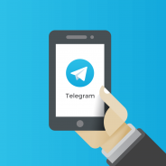 знакомства телеграмм