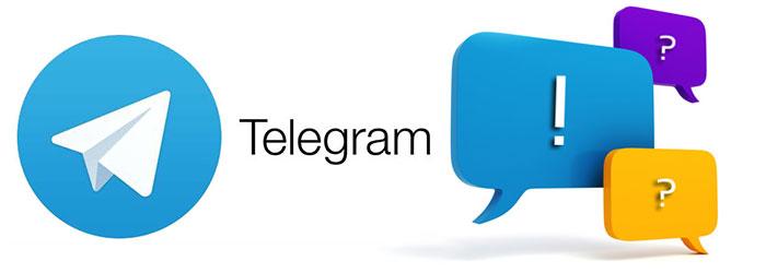 как найти знакомства в телеграмме
