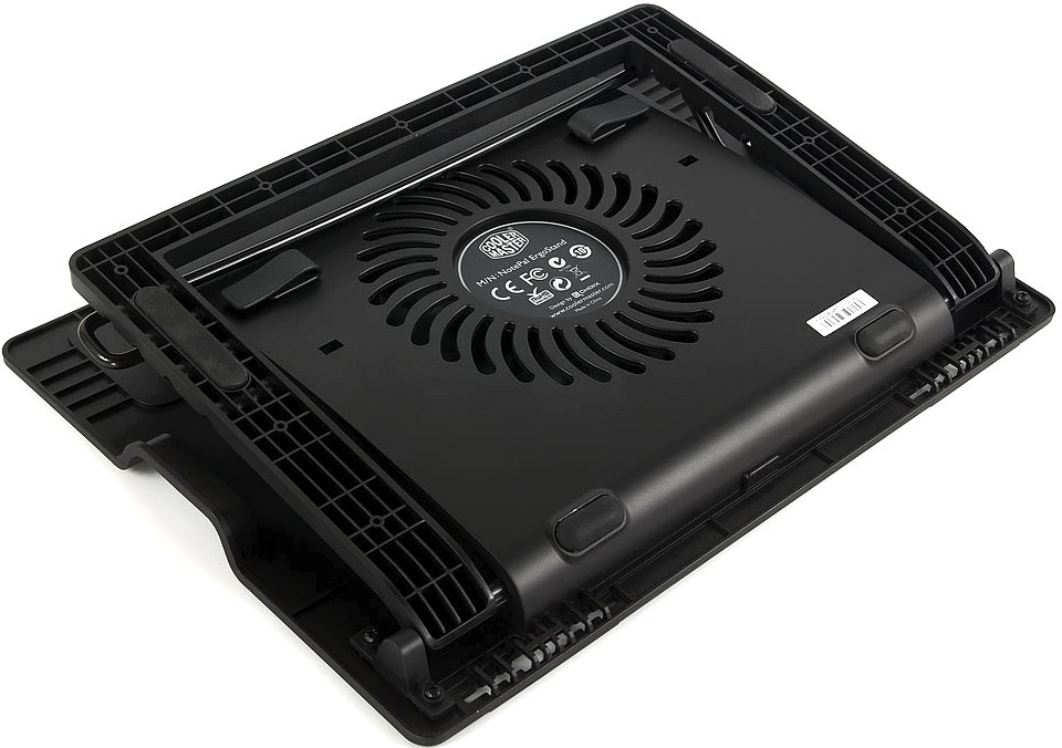 Рис. 3. NotePal ErgoStand – одна из самых дорогих и тяжёлых, но и эффективных моделей.