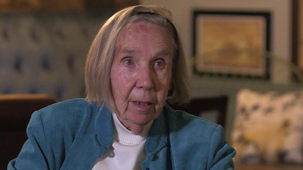 Рис. 3. Мэри Ли Вудс – один из разработчиков первых коммерческих компьютеров.