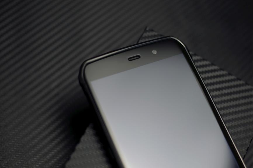 Рис. 4. Модель Vernee Active – один из самых мощных защищённых телефонов 2018-го года.