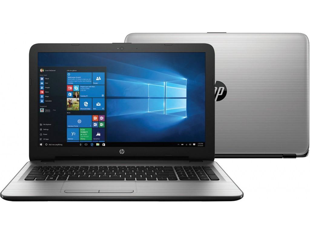 Рис. 8. Компактный и выгодный по цене лэптоп HP 255 G5.