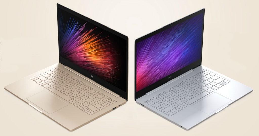 Рис. 9. Mi Notebook Air 12 M3 – не самый дешёвый, но очень удобный и быстрый ноутбук от Xiaomi.