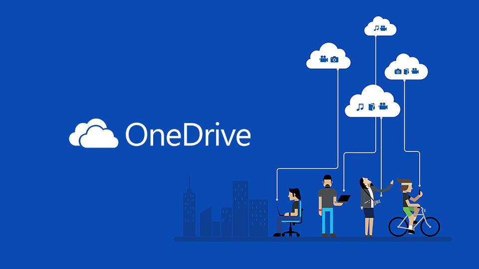Обзор OneDrive: как использовать [преимущества и недостатки]