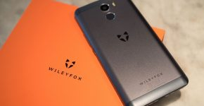 Wileyfox Swift 2 Plus обзор