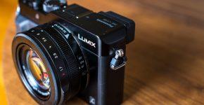 Panasonic Lumix LX100 обзор