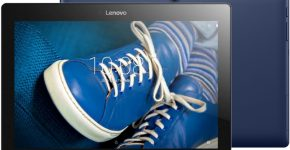 Lenovo Tab 2 A10-30 обзор