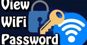 Как узнать пароль WiFi на смартфоне