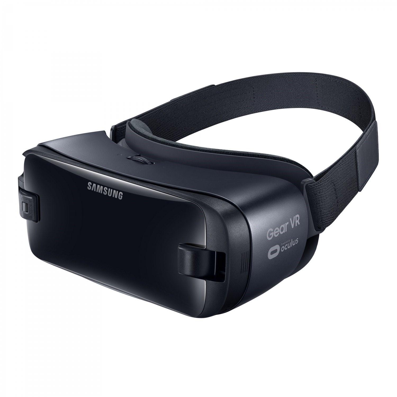 Рис. 2. Samsung Gear VR (SM – R323)