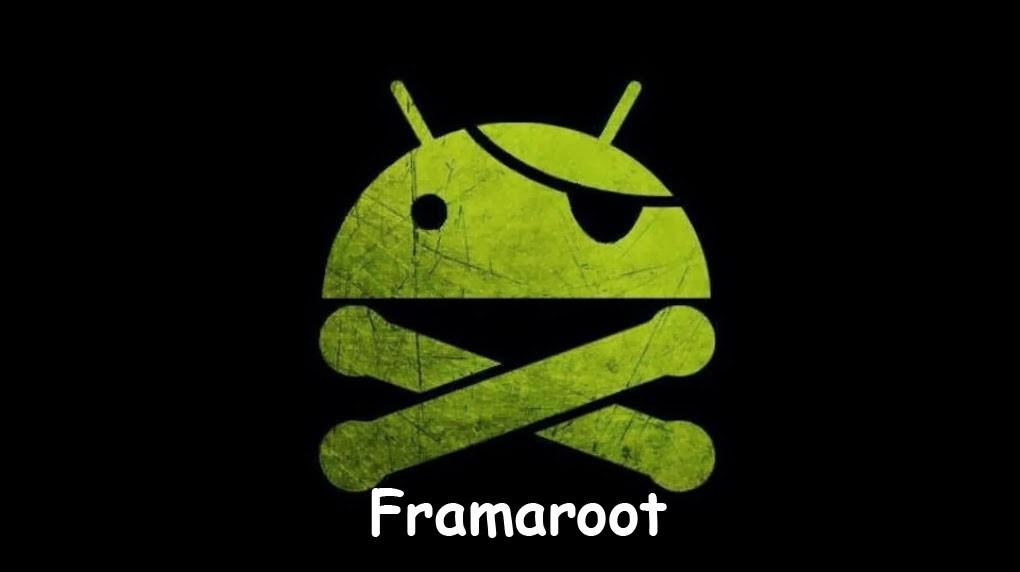 Рис.3 Превью приложения Framaroot.