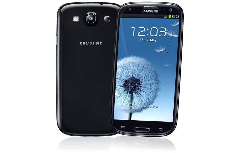 Рис.4 Samsung Galaxy S3.