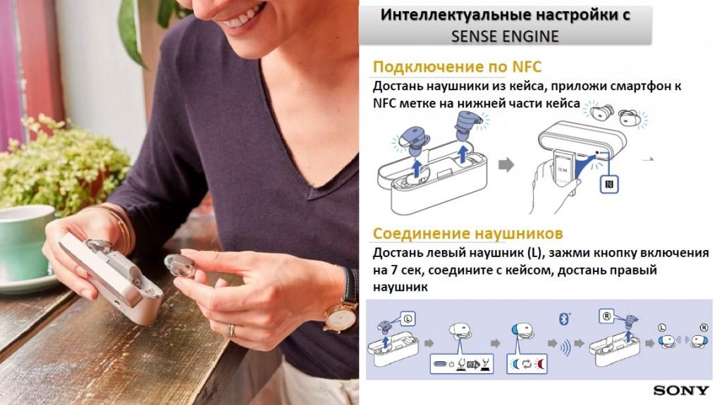 Рис. 4 – Инструкция по зарядке