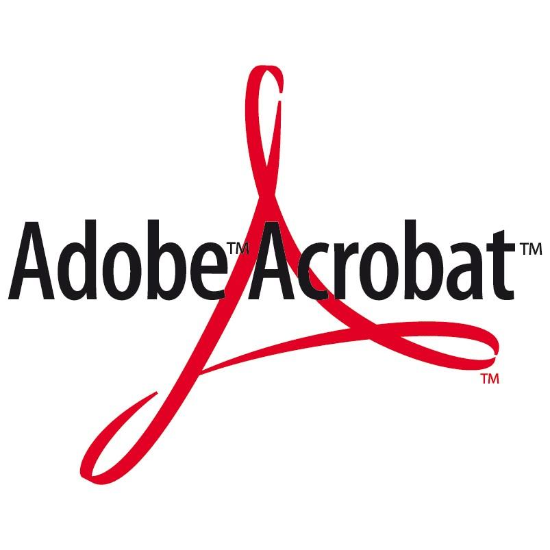 <Рис. 8 Adobe Acrobat>