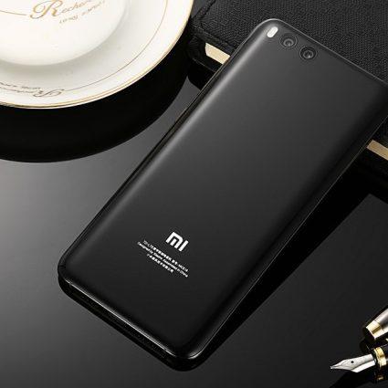 Xiaomi Mi6 обзор