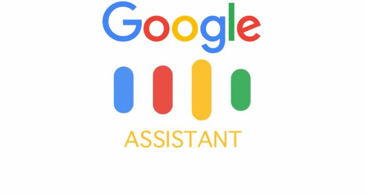 Рис.13 Превью приложения Google Assistant.