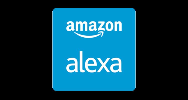 Рис.14 Превью приложения Amazon Alexa.