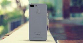 Huawei Honor 9 Lite обзор