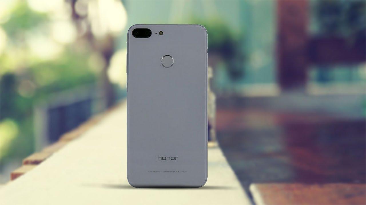 Huawei Honor 9 Lite  стильный, эффектный и облегченный смартфон — обзор 38126bd96fc