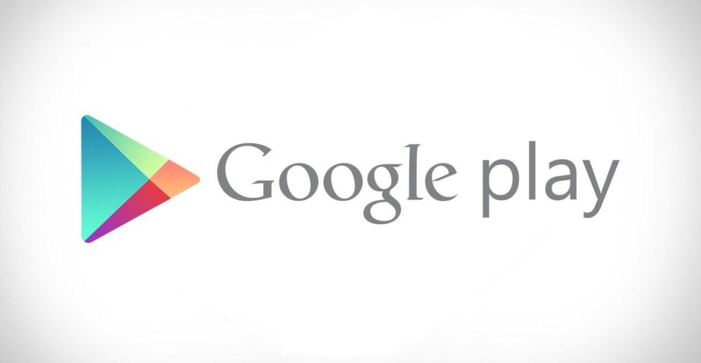 <Рис. 2 Гугл Плей>