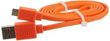Рис 3. Фирменный кабель зарядки
