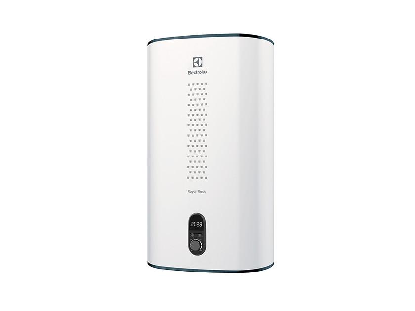 Рис. 3. Оригинальный на вид и эффективный прибор Electrolux EHAW-9015D mini.
