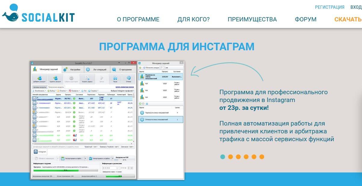 <Рис. 3 SocialKit.ru>
