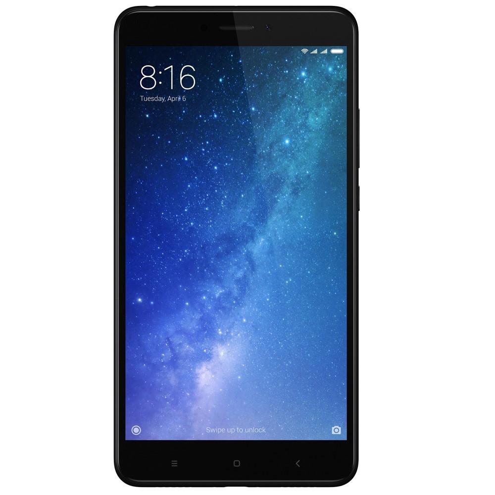 Рис.4 Внешний вид смартфона в черном цвете