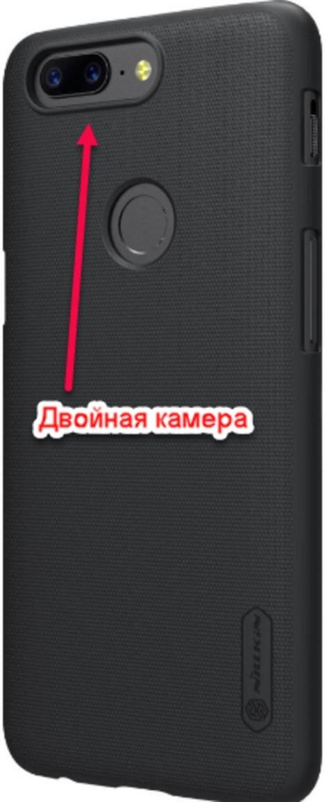 Рис.6 Камера смартфона.