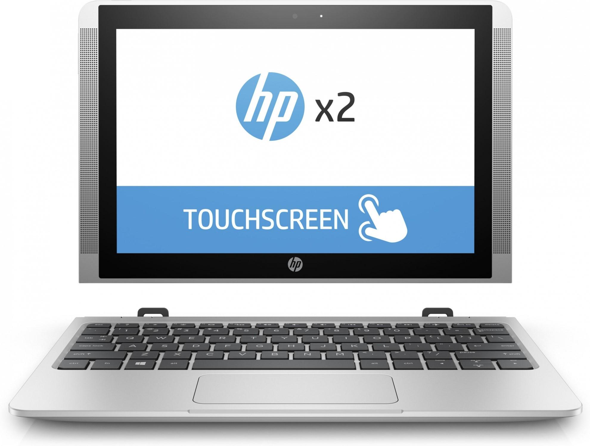 Рис. 8. HP X2 10 Z8350 – модель с неплохим объёмом ОЗУ и хорошими боковыми динамиками.