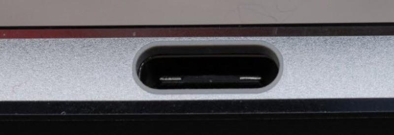 Рис.9 USB Type-C.