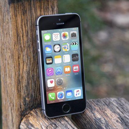 Стоит ли покупать IPhone SE в 2018 году