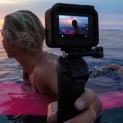 экшн камера какую выбрать в 2018