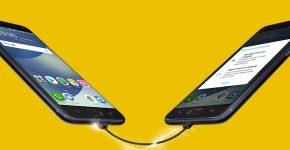 лучший бюджетный смартфон 2018