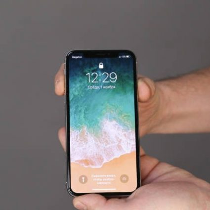Как правильно перезагрузить Айфон 10