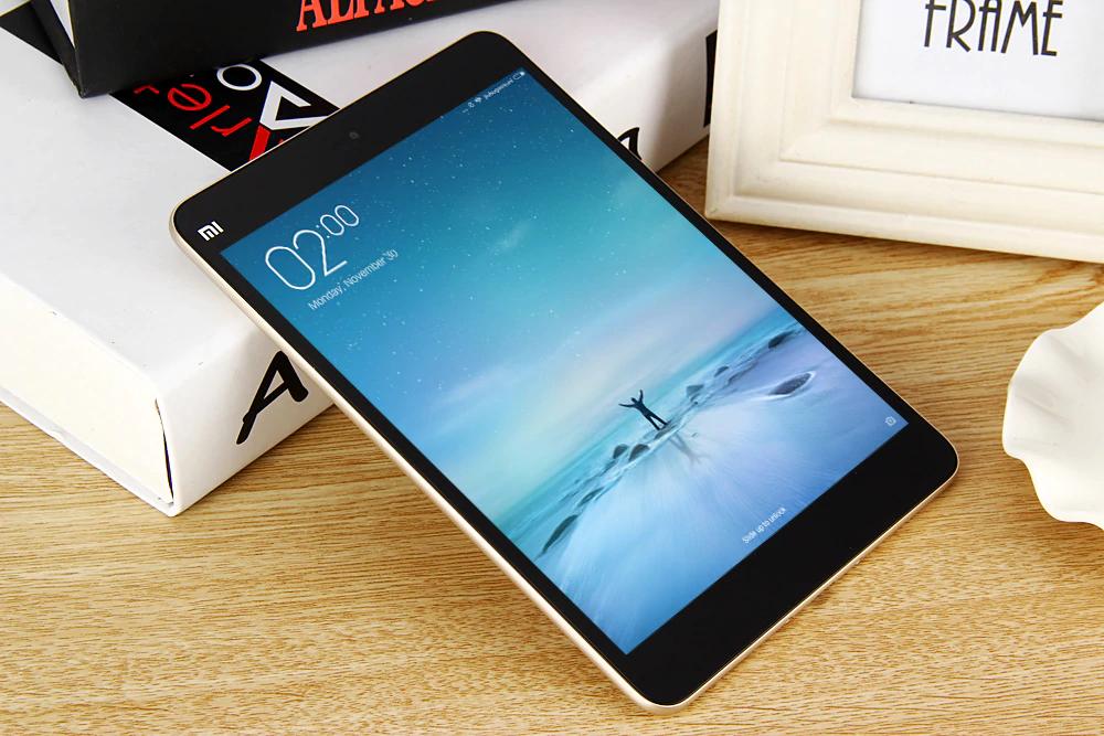 Рис. 2. Xiaomi MiPad 2 – модель с аппаратной частью от Intel.